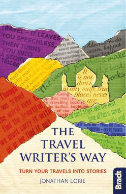 The Travel Writer's Way